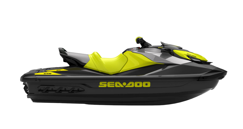 BRP Sea-Doo GTR 230 2021