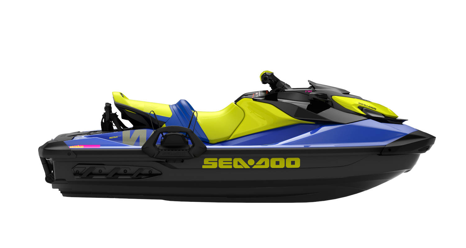 BRP Sea-Doo WAKE 170 2021