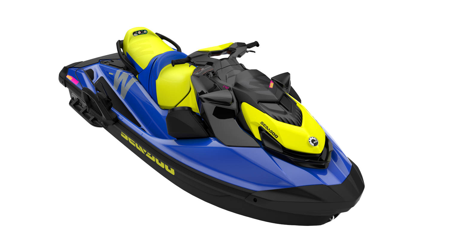 BRP Sea-Doo WAKE 170 SOUND SYSTEM 2021