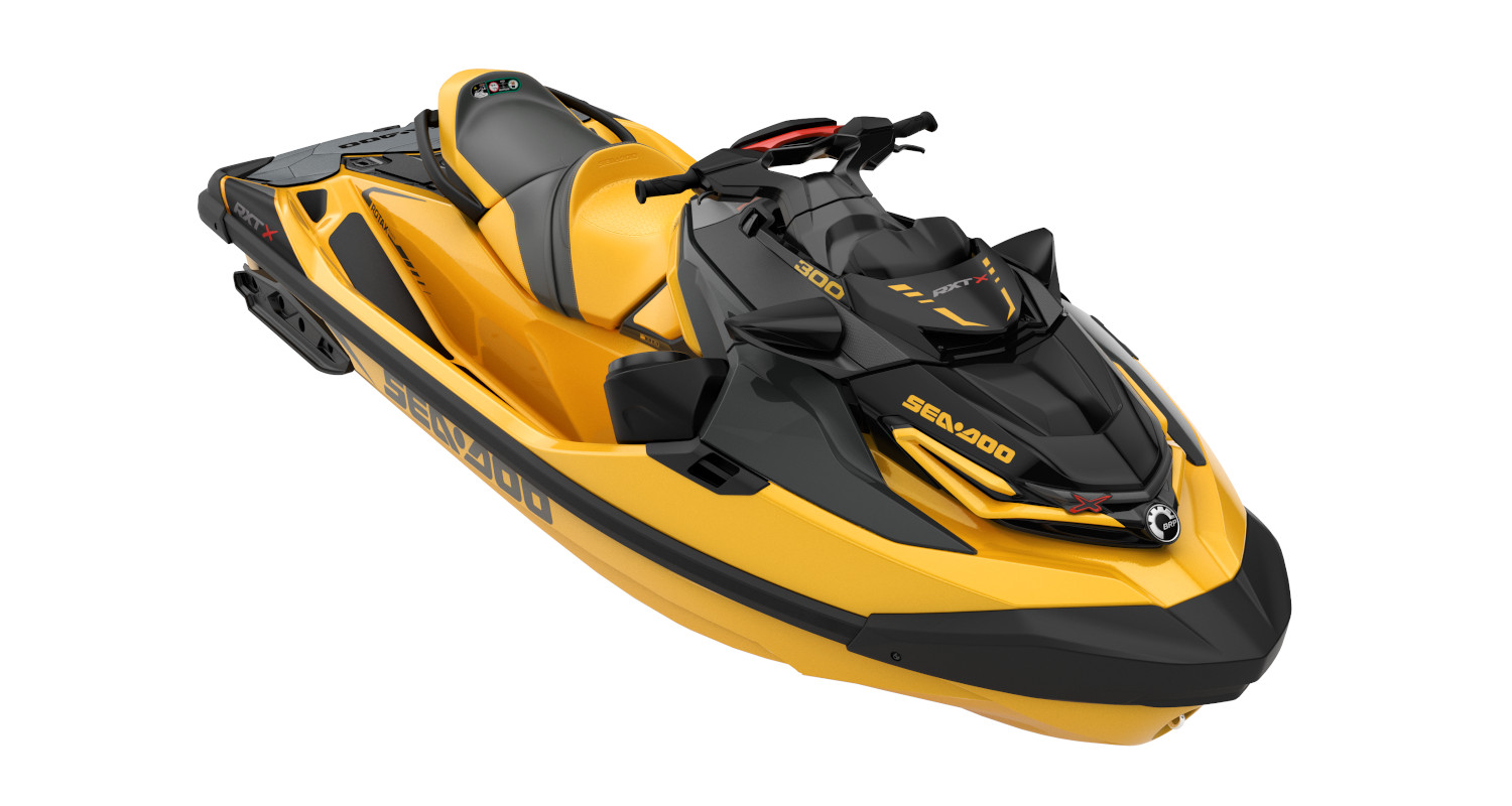BRP Sea-Doo RXT-X RS 300 2021