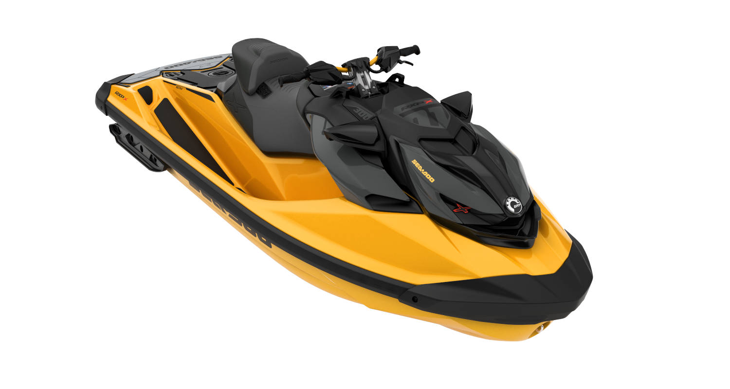 BRP Sea-Doo RXP-X RS 300 2021