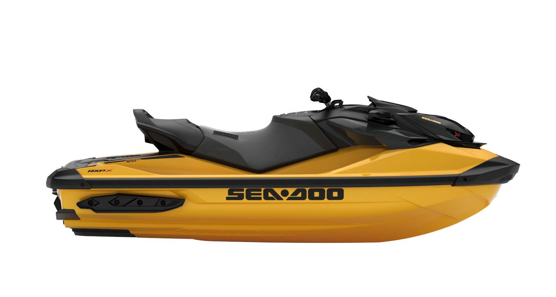 BRP Sea-Doo RXP-X RS 300 2021