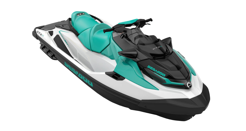 BRP Sea-Doo GTX 130 Pro 2021