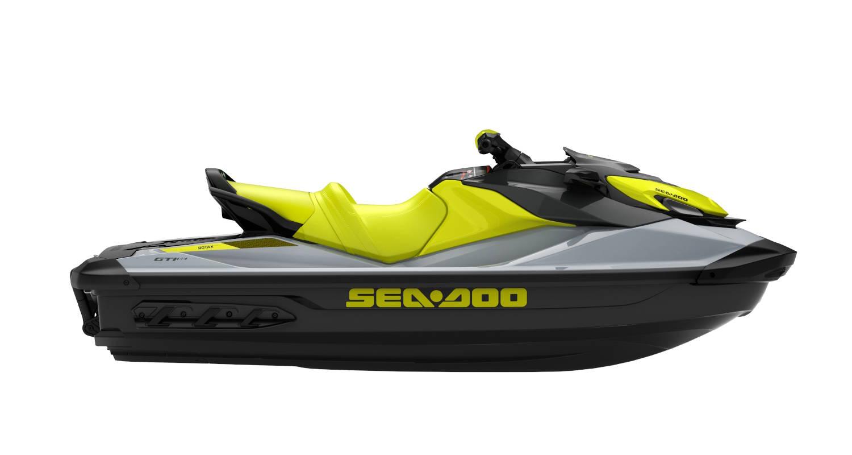 2021 BRP Sea-Doo GTI SE 130